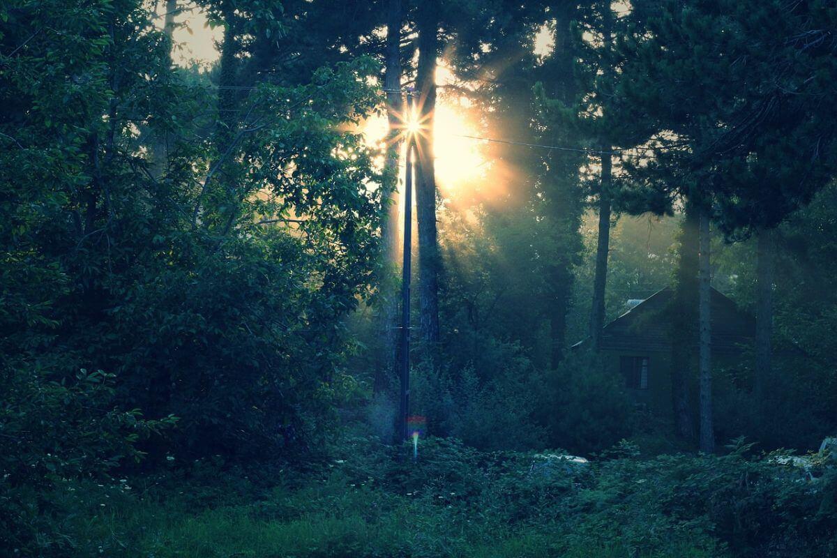 Luce Naturale per Ambienti Poco Illuminati