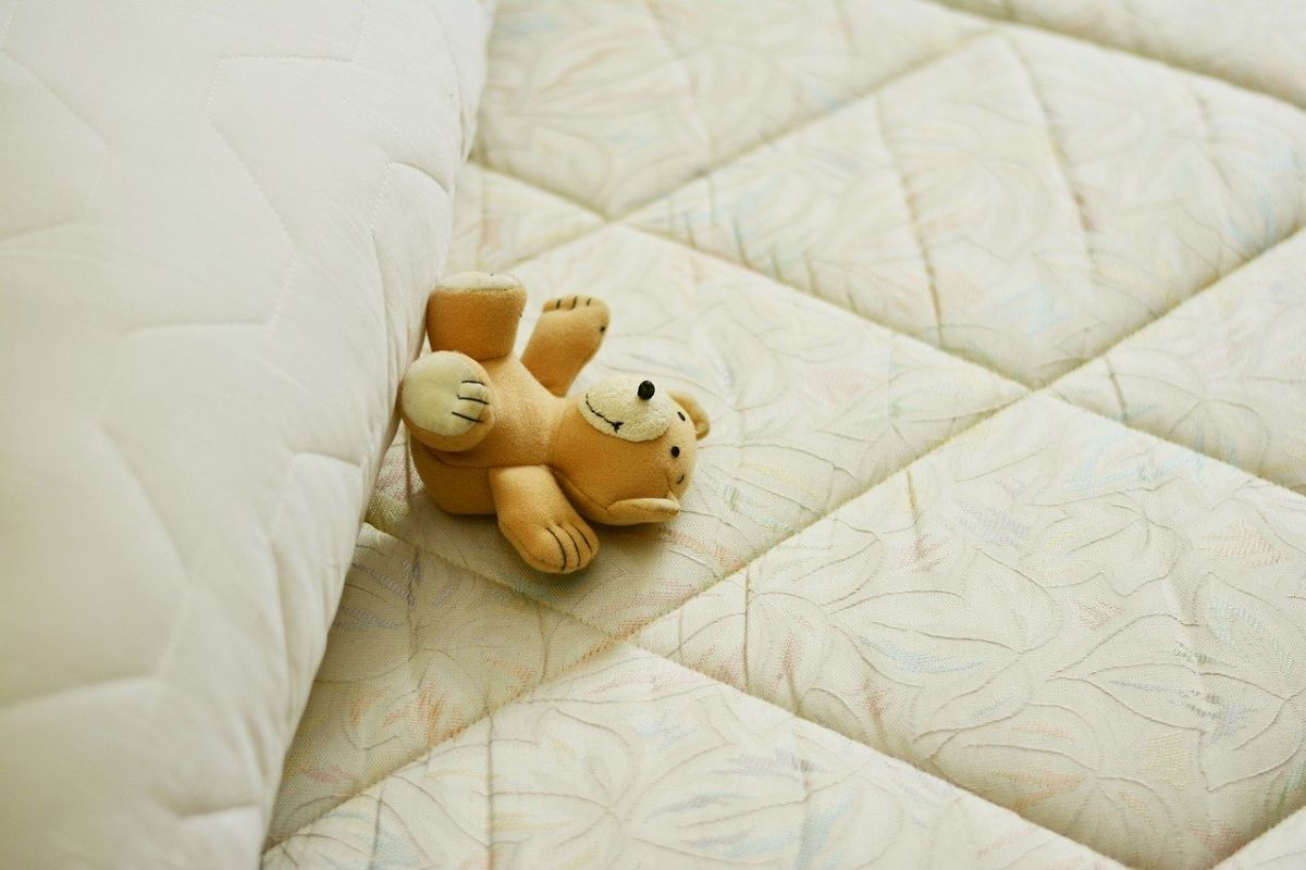 materasso per casa umida