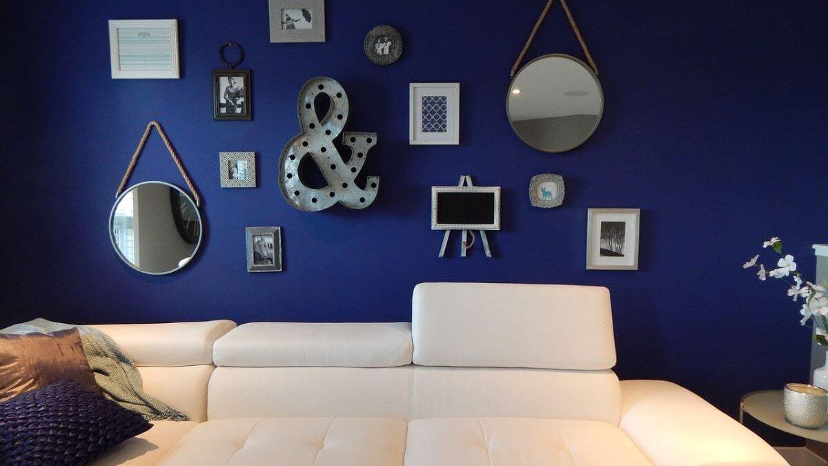 Mensole In Cartongesso Ad Angolo parete attrezzata in cartongesso: 5 idee fai da te - eterra