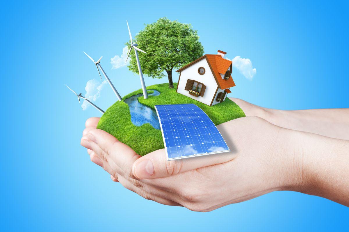 Autosufficienza energetica e risparmio