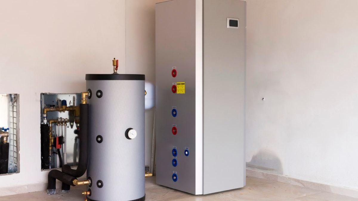 Ottimizzare Riscaldamento A Pavimento 3 casi in cui non conviene installare una pompa di calore