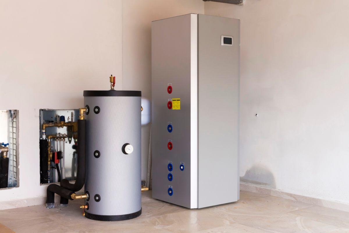 Temperatura Mandata Impianto A Pavimento 3 casi in cui non conviene installare una pompa di calore