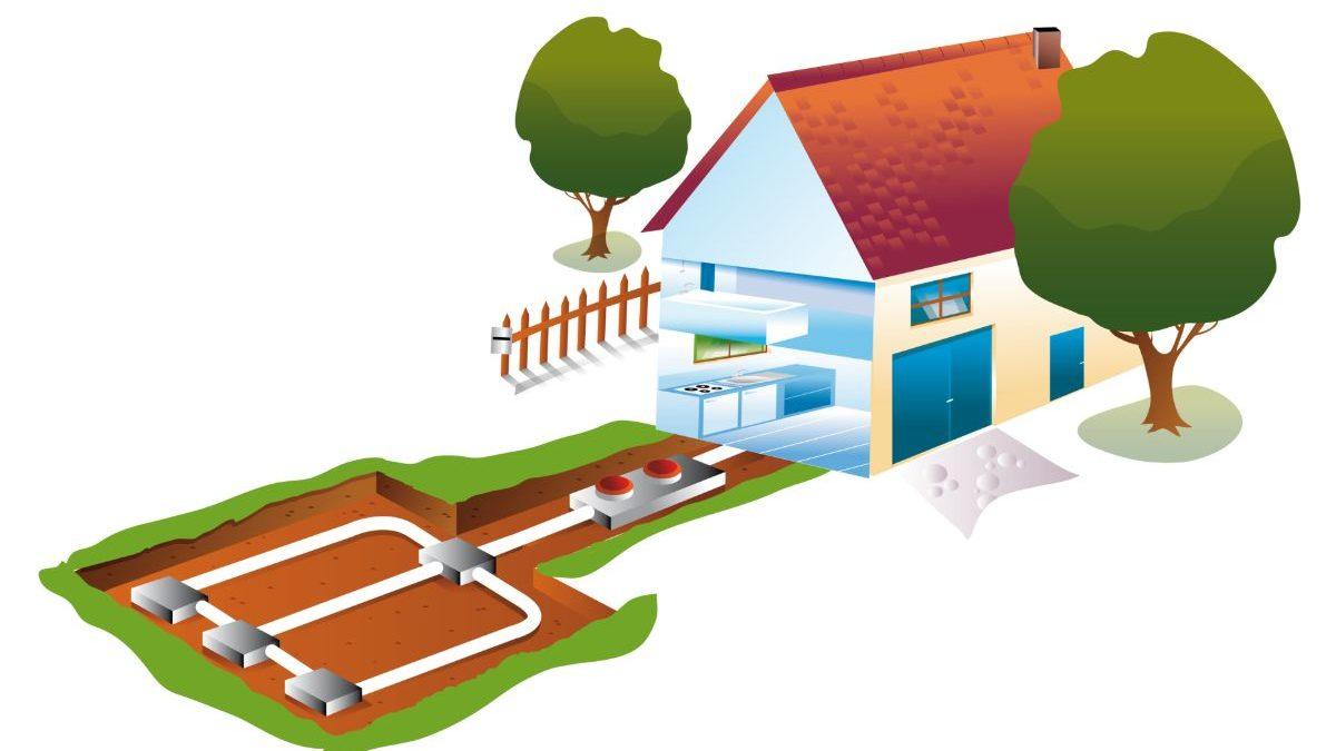 Rinfrescare Casa Fai Da Te impianti geotermici per raffrescare casa: come funzionano