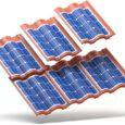 Tegole fotovoltaiche o solari