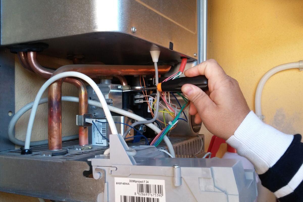 boiler manutenzione
