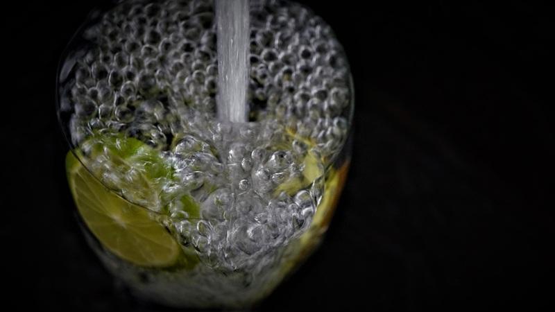 Addolcitori d'acqua