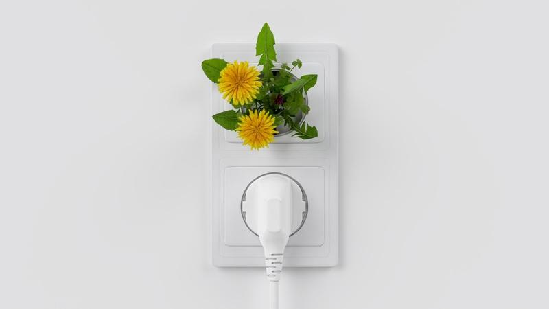 micro impianto fotovoltaico