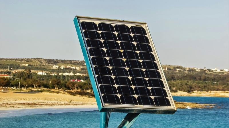 Come smaltire i pannelli solari fotovoltaici