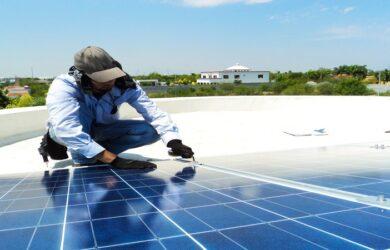 come monitorare impianto fotovoltaico