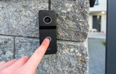 videocitofono smart wi fi